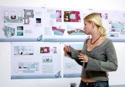 Interior Design Courses In University Interior Design In Europe Spain University College Study