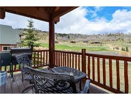 ranch at eagles nest silverthorne co golf homes real estate for sale