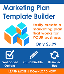 Plan Builder Developing An Annual Marketing Plan For The New Year Small