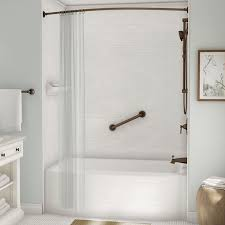 bathroom remodeling acrylic bathtubs and showers bath fitter