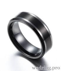 Wooden Wedding Rings by Wooden Wedding Rings For Men