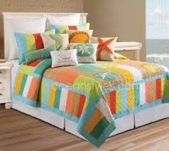 Beach Themed Bedroom Sets Beach Themed Bedding Sets Foter