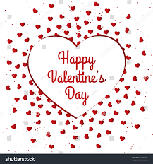 happy valentines day card design stock vector 544880401 shutterstock
