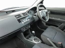 2009 suzuki swift 5 doors partsopen