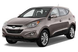 hyundai tucson 2006 review 2011 hyundai tucson reviews and rating motor trend