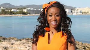 a place in the sun s scarlette douglas says work is no