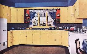 1950 kitchen furniture jeni sandberg 20th century design kitchen archaeology