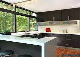 modern backsplash ideas for kitchen enchanting glass tile kitchen designs ideas glass backsplash ideas