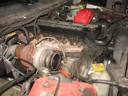 cummins charger oc diesel 5 9l dodge cummins p pump conversion build