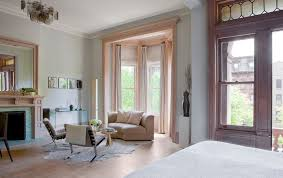 Curtains Home Decor How To Solve The Curtain Problem When You Have Bay Windows
