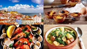 second en cuisine a 60 second intro to portuguese food