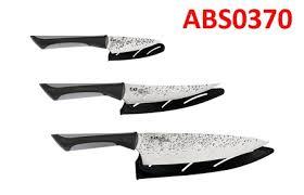 kai luna 3 piece knife set