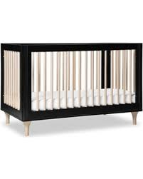Black Convertible Crib Check Out These Deals On Babyletto Lolly 3 In 1 Convertible