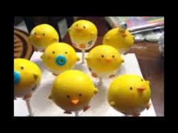 duck cake duck cake pops
