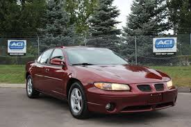 2001 pontiac grand prix partsopen