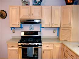 Paint Finishes For Kitchen Cabinets by Kitchen Applying Wood Trim To Old Kitchen Cabinet Doors Best