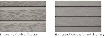 Shiplap Wood Cladding Embossed Shiplap U0026 Weatherboard Wall Cladding U2013 Free Quotes
