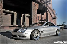 bagged mercedes amg how many of you are into the stance scene mbworld org forums