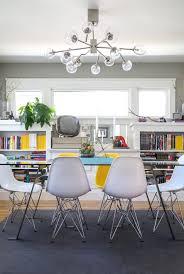house tour a modern silver lake bungalow apartment therapy