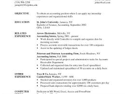 Resume Example Entry Level by Gorgeous Design Ideas Sample Entry Level Resume 7 Entry Level
