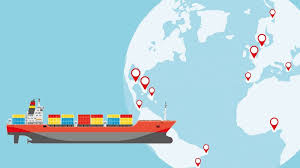 Services by Port Services Guide Shell Global