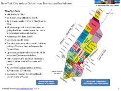 detailed map of new york manhattan neighborhood map new york manhattan