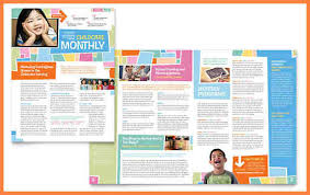 newsletter templates free publisher cerescoffee co