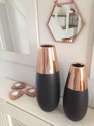copper decorations majestic rose gold and copper kitchen decorations themes 21 decomg