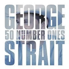 george strait cd 50 number ones george strait