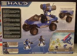 halo warthog mega bloks halo mega bloks blue series rocket warthog u0026 banshee released