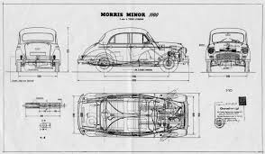 the morris minor a british miracle