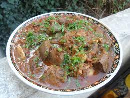 cuisine tunisienne cuisine tunisienne la kamouniya