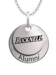 alumni chain bison alumni necklace