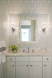 imperial trellis wallpaper by schumacher the well appointed