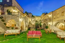 taskonaklar hotel cappadocia 2017 world luxury hotel awards