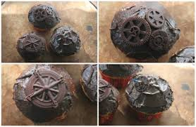 Diy Steampunk Home Decor 30 Creatively Cool Steampunk Diys Page 4 Of 6 Diy Projects For