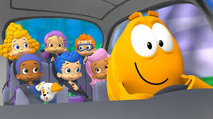 field trip bubble guppies video clip s3 ep312