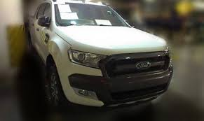 Ford Ranger Truck 2015 - ford gives 2015 ranger pickup truck a makeover