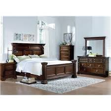 Standard Furniture At Miskelly Furniture Jackson Mississippi - Charleston bedroom furniture