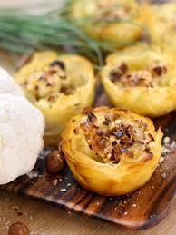 cuisine marmiton recettes photo de recette gratin de chou fleur léger marmiton