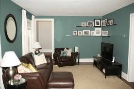 studio blue green sherwin williams paint pinterest room