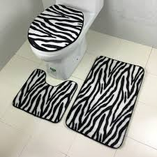 Cheap Bathroom Sets by Online Get Cheap Zebra Bathroom Set Aliexpress Com Alibaba Group