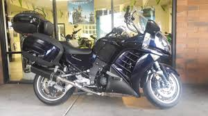 2010 kawasaki concours 14 abs motorcycles for sale
