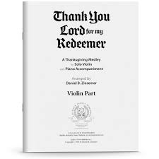 thanksgiving piano iblp online store thank you lord for my redeemer
