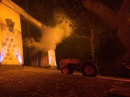 los angeles haunted hayride 2014 u2013 scarepop