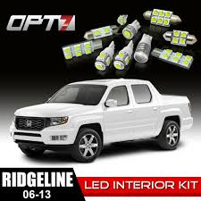 led replacement light bulbs for cars 18pc interior led replacement light bulbs package set for 06 13