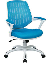tenafly mesh desk chair spectacular deal on logan mesh desk chair upholstery blue