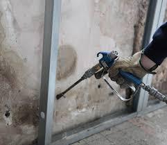 Spray Foam Insulation For Basement Walls by What Are Benefits Of Basement Foam Insulation With Pictures