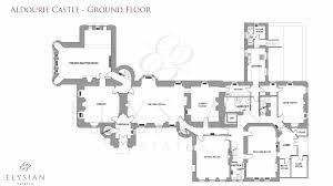 floor plans of castles aldourie castle gallery elysian estates