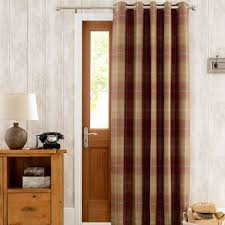 Curtains For Front Doors Door Curtains Thermal U0026 Blackout Door Curtains Dunelm
